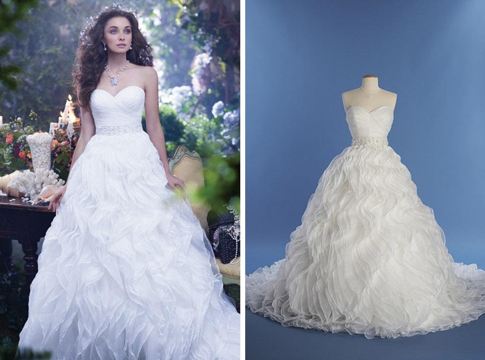 ariel-vestido-alianca-princesa-disney