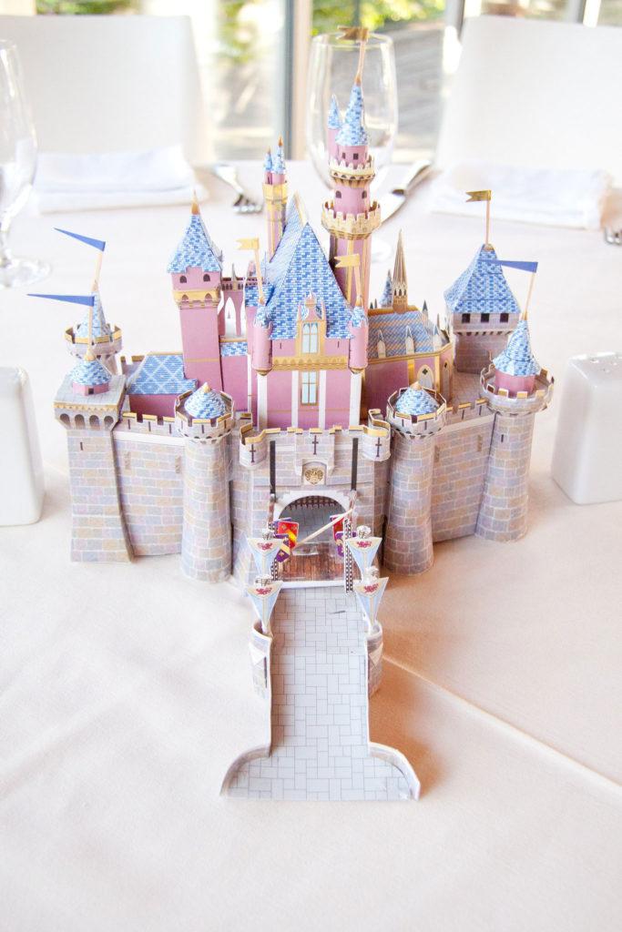 disney-casamento-centro-mesa-castelo-prontaparaosim