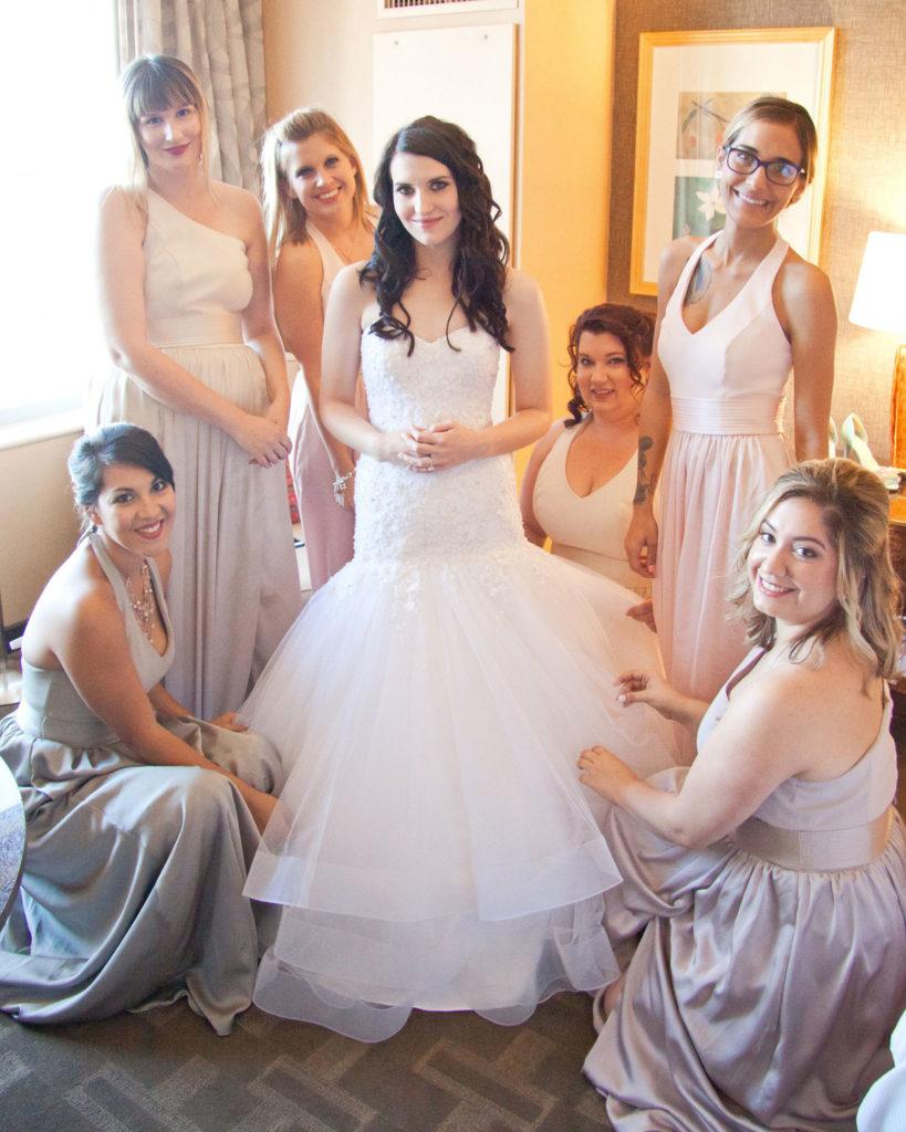 disney-casamento-madrinhas-prontaparaosim