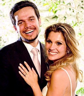 Casamento de Flavia Alessandra e Otaviano Costa