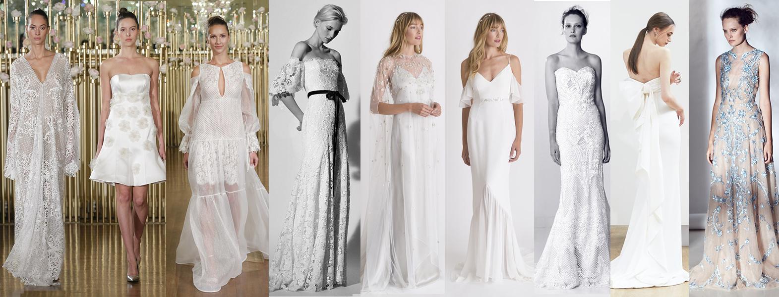 e4d49256e 12 tendências de vestidos de noiva para 2018