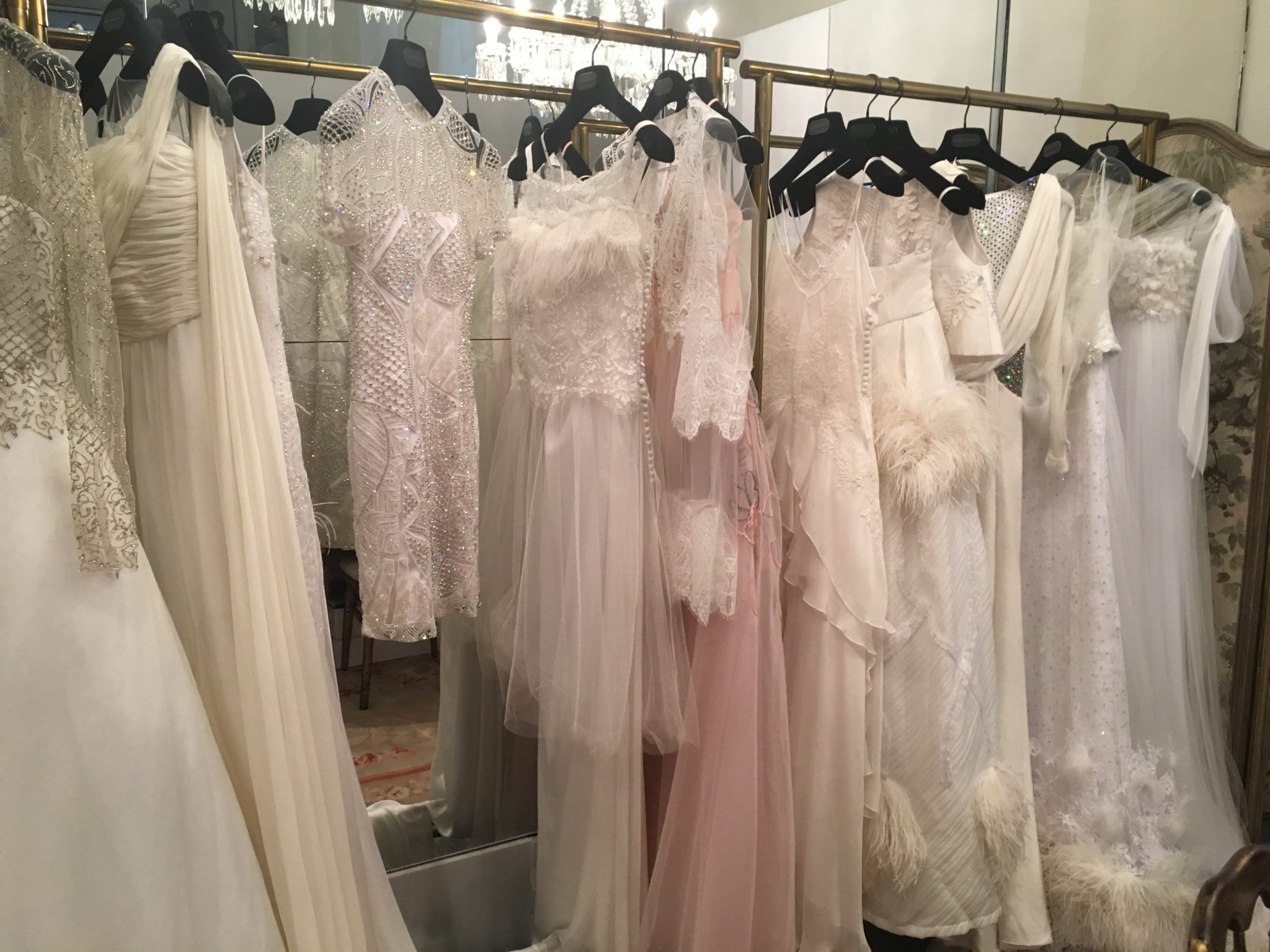 Primeiro wedding boutique por constance zahn pronta para o sim espao de maison alexandrine no wedding boutique junglespirit Gallery
