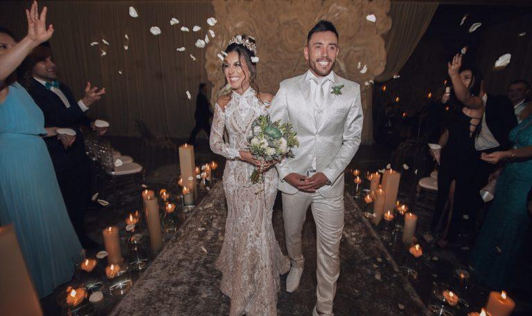Casamento Alan Ruschel e Marina Storchi